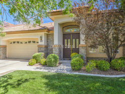 Photo of 2024 SCARLET ROSE Drive, Las Vegas, NV 89134 (MLS # 2033523)
