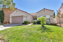 Photo of 9817 RANCH HAND Avenue, Las Vegas, NV 89117 (MLS # 2033554)