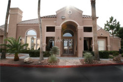 Photo of 8101 FLAMINGO Road, Unit 2042, Las Vegas, NV 89147 (MLS # 2033576)