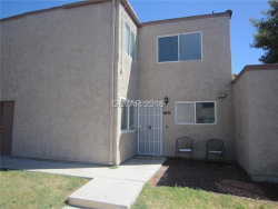 Photo of 567 Roxella Lane, Unit C, Las Vegas, NV 89110 (MLS # 2033659)