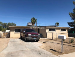 Photo of 2616 REYNOLDS Avenue, North Las Vegas, NV 89030 (MLS # 2033671)