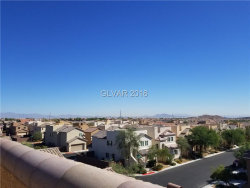 Photo of 10057 HERITAGE DESERT Street, Las Vegas, NV 89178 (MLS # 2033796)