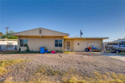 Photo of 2801 TAYLOR Avenue, North Las Vegas, NV 89030 (MLS # 2033833)