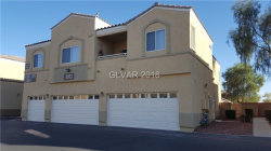 Photo of 3913 PEPPER THORN Avenue, Unit 102, North Las Vegas, NV 89081 (MLS # 2033855)