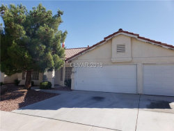 Photo of 5420 RHETT Street, Las Vegas, NV 89130 (MLS # 2034164)