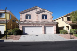 Photo of 184 FLYING HILLS Avenue, Las Vegas, NV 89148 (MLS # 2034410)