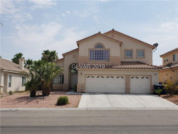 Photo of 9263 SNOW FLOWER Avenue, Las Vegas, NV 89147 (MLS # 2034542)