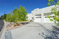 Photo of 5232 GREAT HORIZON Drive, Las Vegas, NV 89149 (MLS # 2034700)