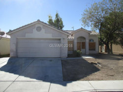 Photo of 1851 DOUBLE DELIGHT Avenue, North Las Vegas, NV 89032 (MLS # 2034786)