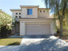 Photo of 788 GOLDEN SEDUM Drive, Henderson, NV 89011 (MLS # 2034814)