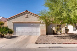 Photo of 885 ADOBE FLAT Drive, Henderson, NV 89011 (MLS # 2035125)