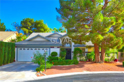 Photo of 5705 SPICEWOOD Circle, Las Vegas, NV 89130 (MLS # 2035211)