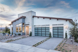Photo of 3078 DERUTA Avenue, Henderson, NV 89044 (MLS # 2035374)