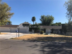 Photo of 2223 EDGEWOOD Avenue, Las Vegas, NV 89102 (MLS # 2035462)