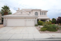 Photo of 2862 CORDILLERA Drive, Henderson, NV 89074 (MLS # 2035705)