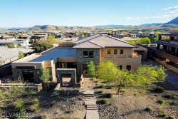 Photo of 73 HAWK RIDGE Drive, Las Vegas, NV 89135 (MLS # 2035886)