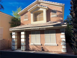 Photo of 9921 LA PACA Avenue, Las Vegas, NV 89117 (MLS # 2036096)