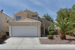 Photo of 3029 MARSH Court, Las Vegas, NV 89128 (MLS # 2036308)