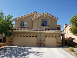 Photo of 2773 CRAIGMILLAR Street, Henderson, NV 89044 (MLS # 2036616)