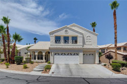 Photo of 9300 SIENNA RIDGE Drive, Las Vegas, NV 89117 (MLS # 2036735)
