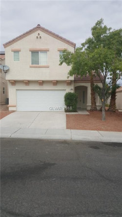Photo of 7608 ECLAT Court, Las Vegas, NV 89131 (MLS # 2036993)