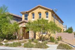Photo of 3024 CAMINO RICO Avenue, Henderson, NV 89044 (MLS # 2037279)