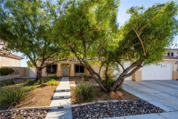 Photo of 6212 STAR DECKER Road, North Las Vegas, NV 89031 (MLS # 2037510)