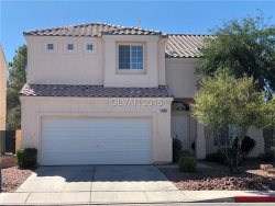 Photo of 3125 WHISPERING CANYON Court, Henderson, NV 89052 (MLS # 2037587)
