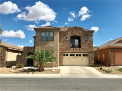 Photo of 1028 VIA CANALE Drive, Henderson, NV 89011 (MLS # 2037619)