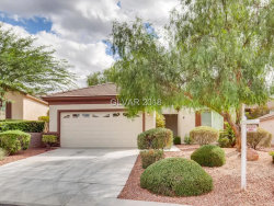 Photo of 2419 SANTERIA STAR Drive, Henderson, NV 89044 (MLS # 2038012)