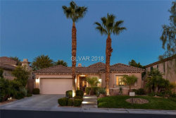 Photo of 3298 DOVE RUN CREEK Drive, Las Vegas, NV 89135 (MLS # 2038373)