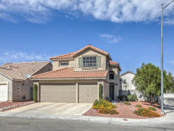 Photo of 1822 BOX SPRINGS Avenue, North Las Vegas, NV 89031 (MLS # 2039022)
