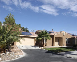 Photo of 7904 MOUNTAIN POINT Avenue, Las Vegas, NV 89131 (MLS # 2039448)