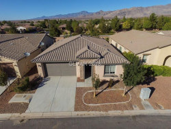 Photo of 5468 East CARRARA POINTE, Pahrump, NV 89061 (MLS # 2039464)