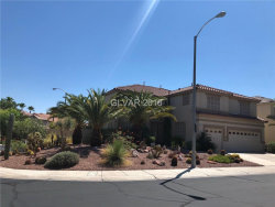 Photo of 1824 COUNTRY MEADOWS Drive, Henderson, NV 89012 (MLS # 2039767)