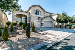 Photo of 7905 BRENT LEAF Avenue, Las Vegas, NV 89131 (MLS # 2039839)
