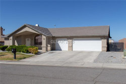 Photo of 1820 South VINEYARD, Pahrump, NV 89048 (MLS # 2039976)