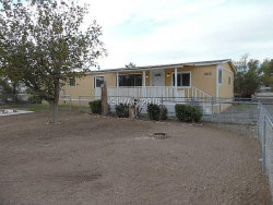 Photo of 3820 North ZULA, Pahrump, NV 89060 (MLS # 2040167)