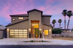 Photo of 2313 MARIPOSA Avenue, Las Vegas, NV 89104 (MLS # 2040196)