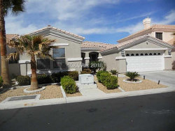 Photo of 286 BRUSHY CREEK Avenue, Las Vegas, NV 89148 (MLS # 2040318)