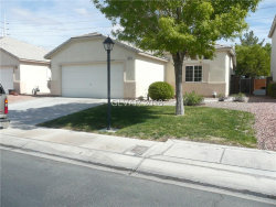 Photo of 7632 CATALINA HARBOR Street, Unit ., Las Vegas, NV 89131 (MLS # 2040332)