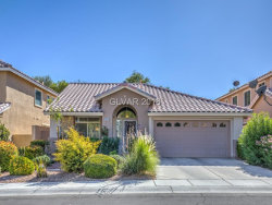 Photo of 9529 MOUNTAINAIR Avenue, Las Vegas, NV 89134 (MLS # 2040376)