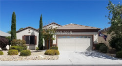 Photo of 2420 COSMIC RAY Place, Henderson, NV 89044 (MLS # 2040558)
