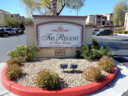 Photo of 6955 North DURANGO Drive, Unit 1047, Las Vegas, NV 89149 (MLS # 2040602)