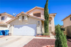 Photo of 506 HALL OF FAME Drive, Las Vegas, NV 89110 (MLS # 2040620)