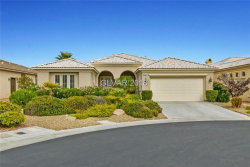 Photo of 5210 VEDRA Court, Las Vegas, NV 89135 (MLS # 2040655)