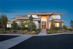 Photo of 5324 SECLUDED BROOK Circle, Las Vegas, NV 89149 (MLS # 2040660)