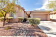 Photo of 2797 GRANDE VALLEY Drive, Las Vegas, NV 89135 (MLS # 2040666)