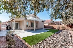 Photo of 6704 ARCTIC BREEZE Street, North Las Vegas, NV 89084 (MLS # 2040701)