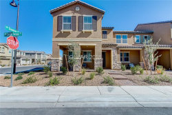 Photo of 2852 CABRILLO TERRACE Street, Henderson, NV 89044 (MLS # 2040848)
